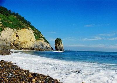 大连金石滩是国家级风景名胜区