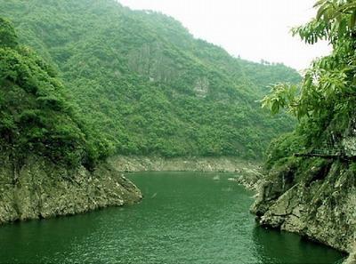 四喜券验证及消费登记  浙北大峡谷位于浙江安吉县南界的天荒坪与临安