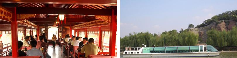 南京印象金陵