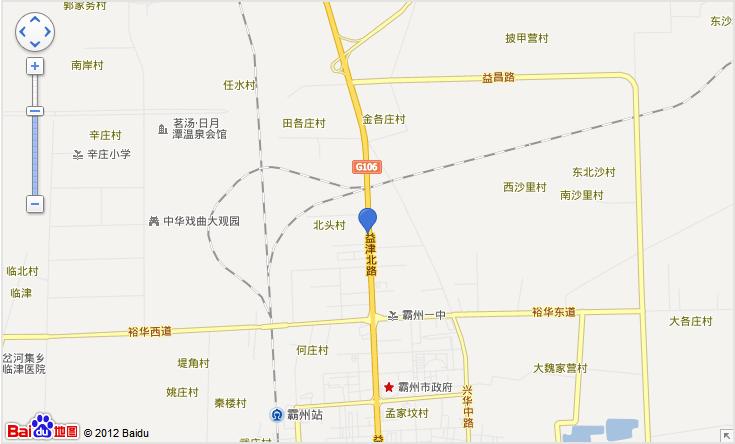 茗汤温泉自驾路线图