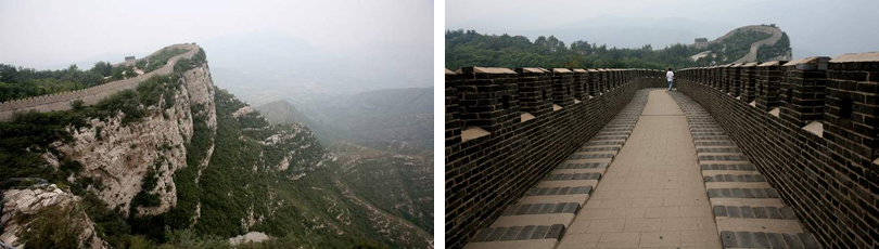 石家庄抱犊寨风景图片