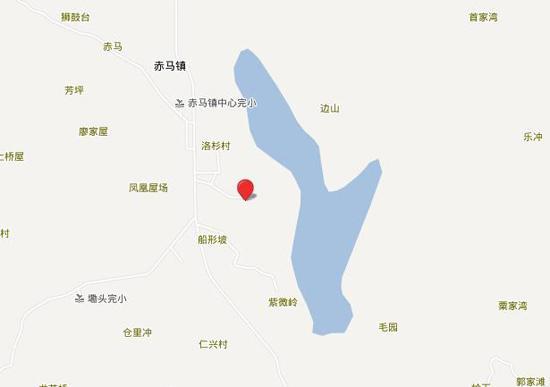浏阳瑞翔冰雪世界地图