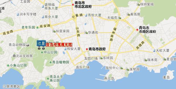 2,自驾路线: 可驱车从延安路,延安二路,上清路,九水路至龙潭路榉林