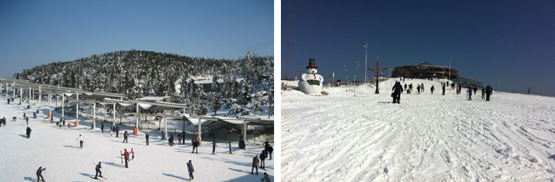 浙东第一尖滑雪门票团购