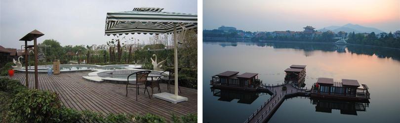 南京东湖温泉