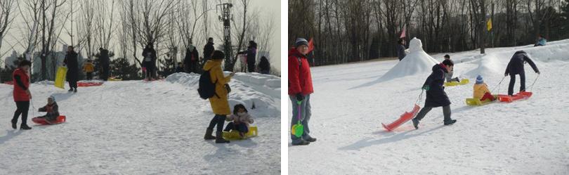 亚布洛尼滑雪团购