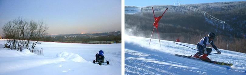 万龙八易滑雪场门票