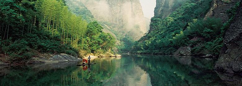 桂林天门山门景区实景图片赏析