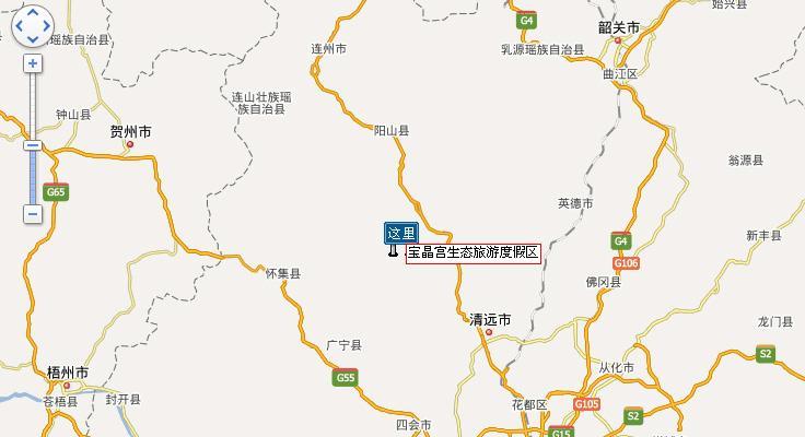 广州坐火车---英德
