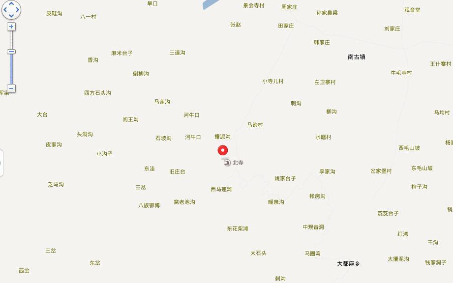 距离张掖火车站120公里