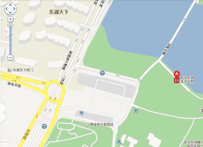 【武汉东湖海洋世界门票团购】武汉东湖海洋世界团购