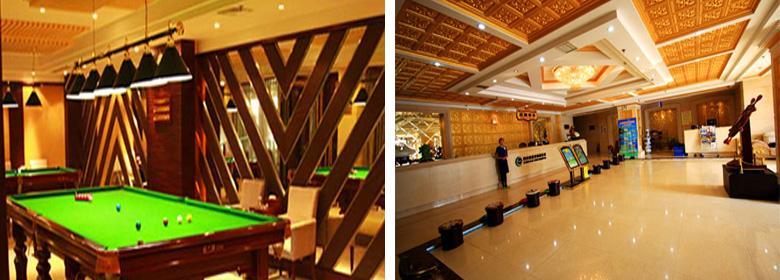 碧中海商务会馆是一个拥有五星级标准的国际酒店,在这里您可以进行各种商务活动,接待您的贵宾,享受休闲娱乐的健康养生,以及享受美味的食物,享受奢华私密、至尊高贵的服务,这不仅是商务交流的平台,更是体现您身份的代表。