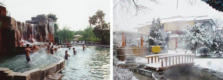 吉林神农温泉图片展示
