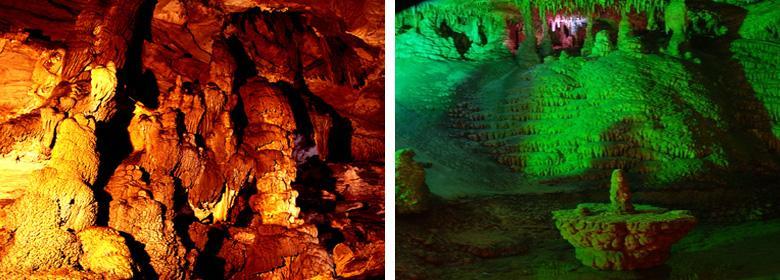 双河洞图片赏析