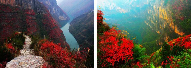 巫山神女溪图片展示