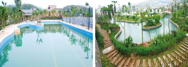 香海温泉图片展示