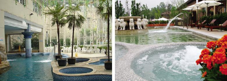 上邦温泉图片展示
