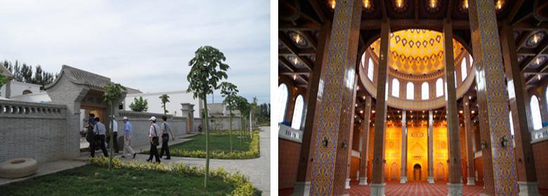 银川中华回乡文化园图片展示