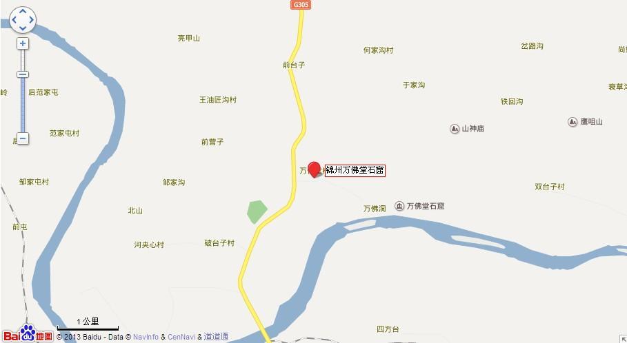 锦州市到阜新市地图