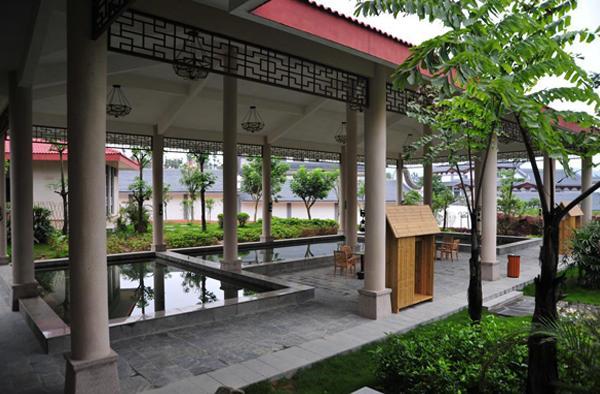 福州御兰芳温泉图片展示