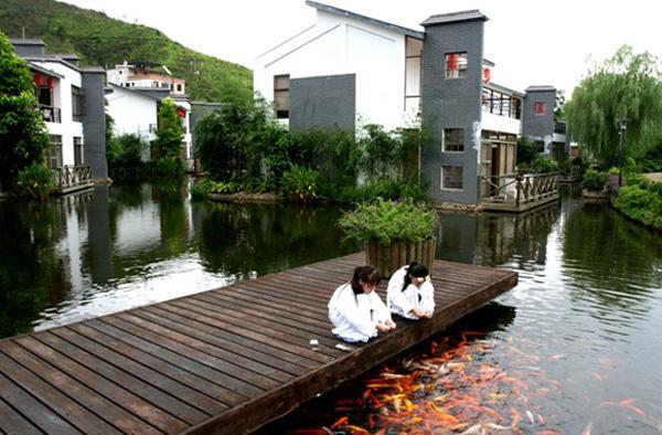 河源热龙温泉图片展示