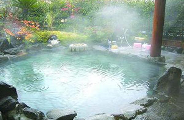 京山缘汇温泉图片展示