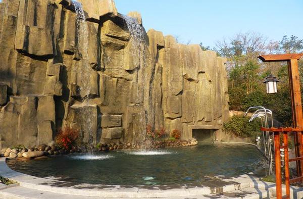 紫清湖森林温泉图片展示