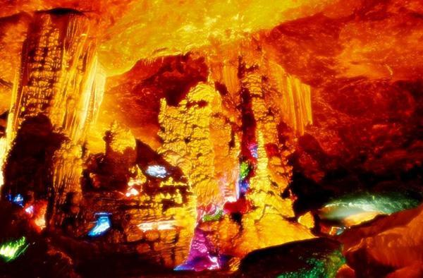黄仙洞图片展示