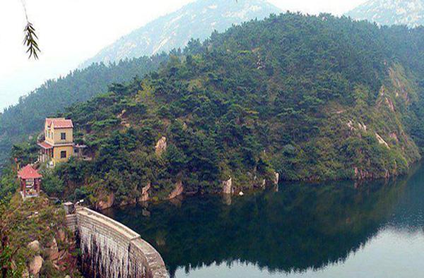 恩施野三峡实景照片