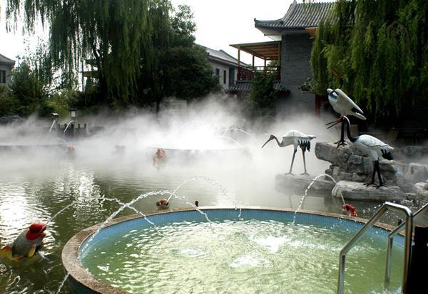九华温泉图片一览