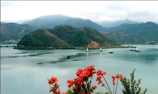 云和仙宫湖是一处休闲度假胜地,这里碧水,深湖,生态野味十足,一定会是
