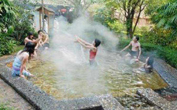 恩平温泉度假村