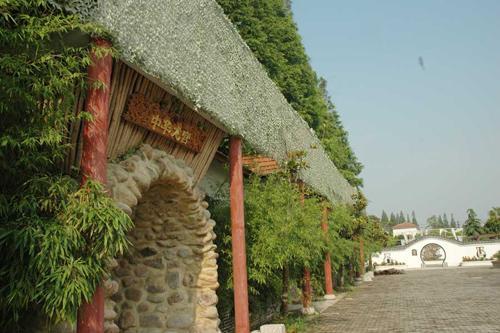 三民文化村实景一览