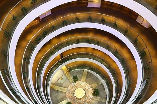 上海意大利中心图片一览