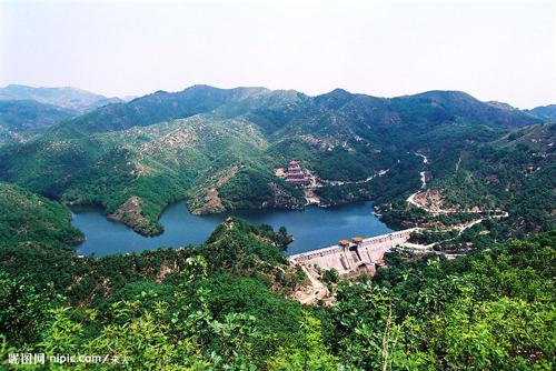 淋漓湖门票,淄博博山淋漓湖门票团购开始了,博山淋漓湖风景区门票现在