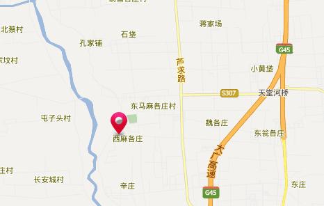 北京大兴雪都滑雪场的地理地址和交通线路