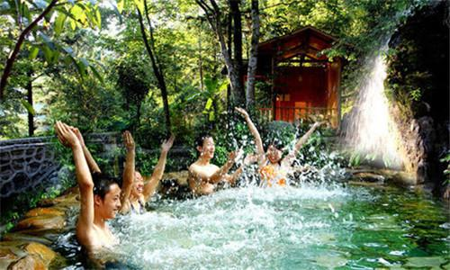水科技温泉