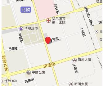 哈乐熊宝贝运动乐园地址地图