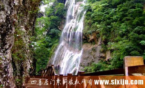贵阳南江大峡谷景区图片4