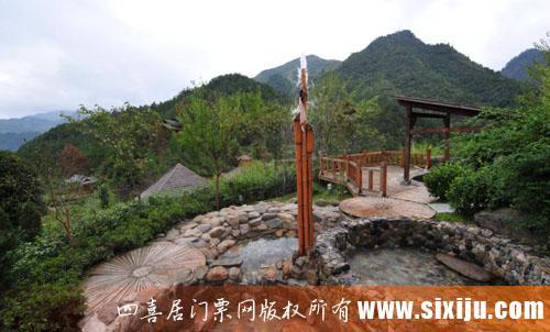 黄平浪洞森林温泉2