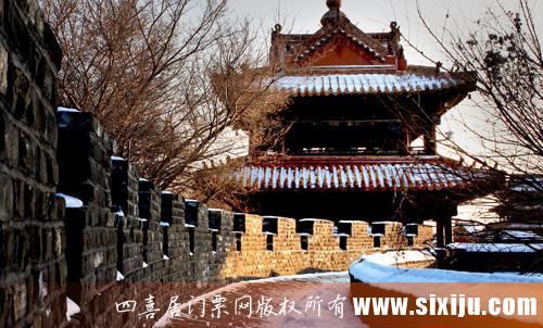 沈阳北陵公园