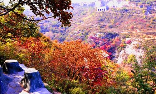 郑州长寿山