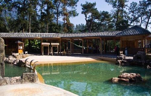 旗山森林温泉
