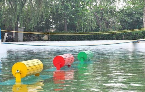 济南黄河水上世界