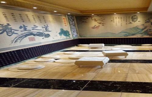 济阳海棠湾温泉康养基地
